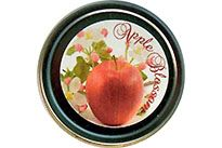 CLEARANCE - Apple Blossom Scented Soy Wax - Small
