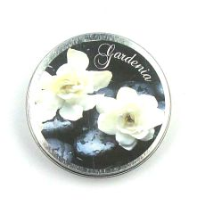 Gardenia Scented Soy Wax - Large