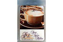 CLEARANCE - Cappuccino Hazelnut Soy Wax Melt