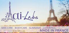 Acti-Labs Pen Eiffel