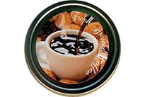 CLEARANCE - Fresh Brewed Coffee Scented Soy Wax - Small
