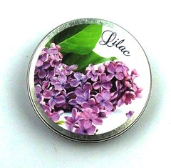 Lilac Scented Soy Wax - Large
