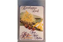 CLEARANCE - Eucalyptus Leaf Soy Wax Melt
