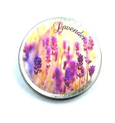 Lavender Scented Soy Wax - Large