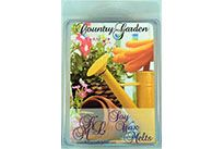 CLEARANCE - Country Garden Soy Wax Melt