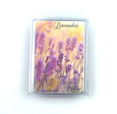 Lavender Soy Wax Melt