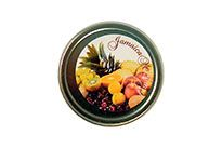 CLEARANCE - Jamaica Me Crazy Scented Soy Wax - Small