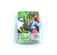 Twisted Berry Soy Wax Melt
