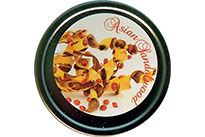 CLEARANCE - Asian Sandalwood Scented Soy Wax - Small