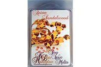 CLEARANCE - Asian Sandalwood Soy Wax Melt
