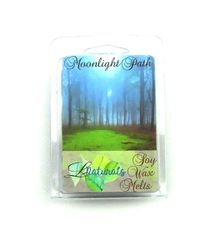 CLEARANCE - Moonlight Path Soy Wax Melt
