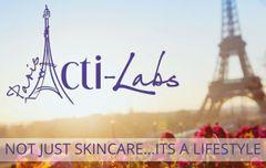 Acti-Labs Generic 4' Horizontal Banner Eiffel