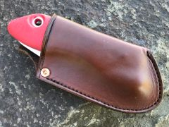 Leather Sheath for the Silky Pocketboy 130