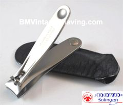Dovo Nail Clipper - Small - Satin Finished