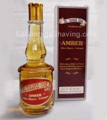 Colonel Conk Amber After Shave Cologne 4.0 Fl. Oz.