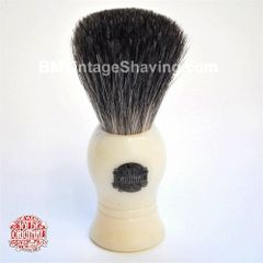 Vulfix Shaving Brush Pure Badger Molded Handle