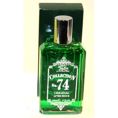 Taylor of Old Bond Street No. 74 Original Collection Aftershave