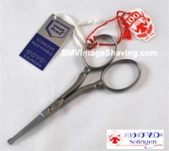 Dovo Nose and Ear Hair Trimming Scissor