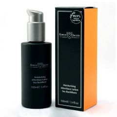 Edwin Jagger Natural After Shave lotion, Sea Buckthorn, 100ml / 3.4oz