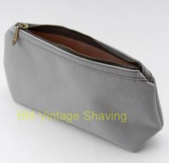 Dovo Ladies Manicure Zipper Case - Beige