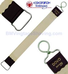 Dovo Hanging Razor Strop - Cowhide - 16 inches