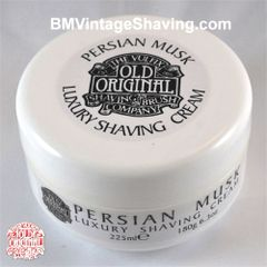 Vulfix Persian Musk Shaving Cream 225ml