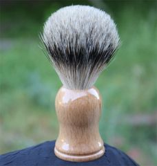 Beech Wood Best Badger Shaving Brush