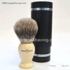 Edwin Jagger English Best Badger Shaving Brush XL