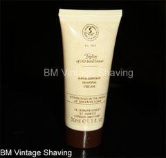 Taylor of Old Bond Street Sandalwood Hair & Body Shampoo Travel Pack 30ml