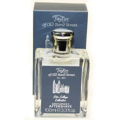 Taylor of Old Bond Street Eton College Aftershave Lotion 100ml.
