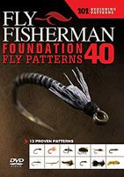 Fly Fisherman Foundation Fly Patterns: 101 Beginning Patterns - Charlie Craven