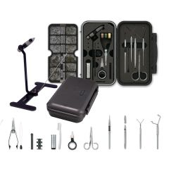 C&F Design Marco Polo Fly Tying System