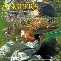 Calendar - 2018 ANGLERS FLY FISHING CALENDAR