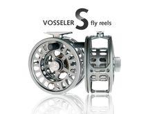 Vosseler S Series Fly Reels