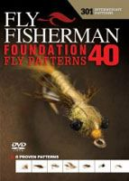 Fly Fisherman Foundation Fly Patterns: 301 Intermediate Patterns - Charlie Craven
