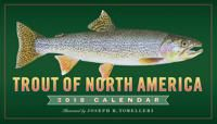 Calendar - 2018 Trout of North America