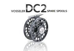Vosseler DC2 Series Spare Spools