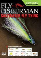 Fly Fisherman Favorite Saltwater Patterns