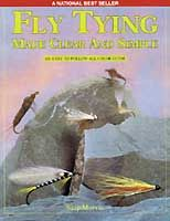 Fly Tying Made Clear and Simple - Skip Morris - Book