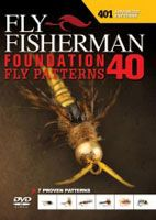 Fly Fisherman Foundation Fly Patterns: 401 Advanced Patterns - Charlie Craven