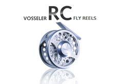 Vosseler RC Series Fly Reels