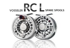 Vosseler RCL Series Spare Spools