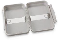 C&F Design Medium Waterproof System Box/Off White
