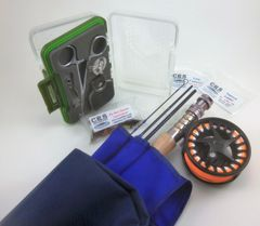 V-Pro/Concordia Trout Starter Kit