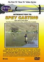 Introduction to Speycasting - John & Amy Hazel