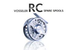 Vosseler RC Series Spare Spools