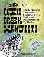 Curtis Creek Manifesto - Sheridan Anderson