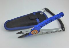 Deluxe Aluminum Fishing Pliers