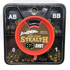 Dinsmores Steath Egg 5-Shot Dispenser