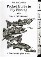 Pocket Guide to Fly Fishing - Ron Cordes & Gary Lafontaine